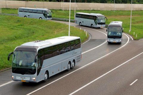 Touringcars Van Driel