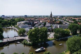 Leeuwarden. Foto: iStock / Donatella