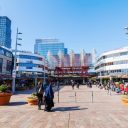 Almere centrum. Foto: iStock / Chris Mueller