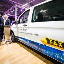 Taxi Expo 2019