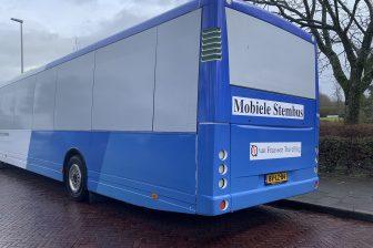 Stembus Van Fraassen Travelling