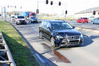 Ongeval Almelo