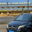 Primo Taxi Rotterdam