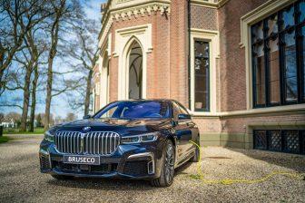 BMW Bruseco