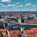 Kopenhagen. Foto: iStock / badahos