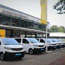 Gooi en Vechtstreek Opel Vivaro's Janssen van Kouwen