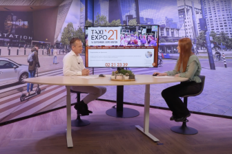 TaxiPro TV